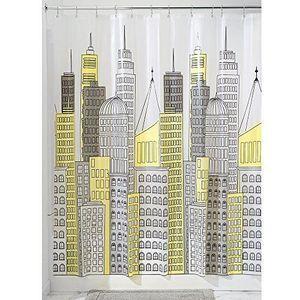 rideaux jaune et gris achat vente rideaux jaune et gris pas cher cdiscount. Black Bedroom Furniture Sets. Home Design Ideas