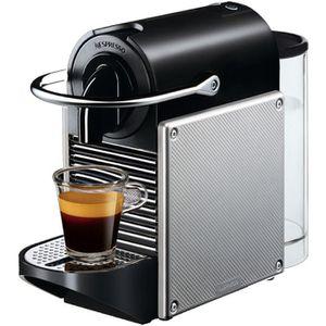 MACHINE À EXPRESSO MAGIMIX Pixie - M110 Nespresso