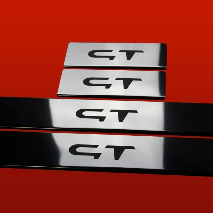 renault clio gt phase4 4 pieces seuil de po achat vente seuil de porte voiture. Black Bedroom Furniture Sets. Home Design Ideas