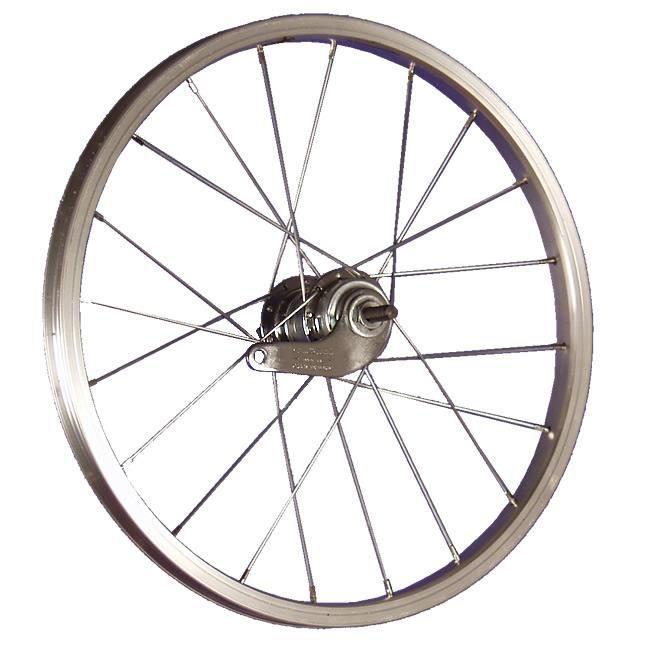 roue arri re 18 pouces en aluminium r trop dala achat vente jante roue de v lo roue. Black Bedroom Furniture Sets. Home Design Ideas