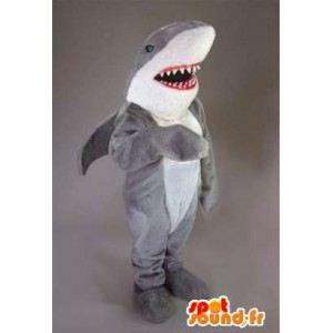 déguisement requin garçon