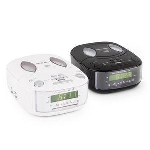 radio reveil avec cd achat vente radio reveil avec cd. Black Bedroom Furniture Sets. Home Design Ideas