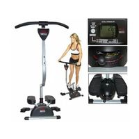 PACK FITNESS - GYM  Stepper Cardio twister