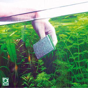 JBL Coussinet de nettoyage Blanki - Pour aquarium