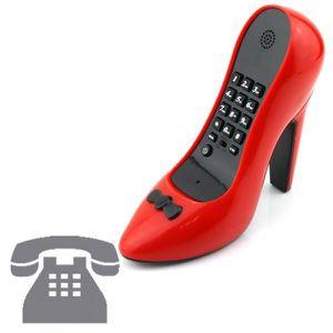 Combiné supplémentaire TÉLÉPHONE FIXE TALON AIGUILLE