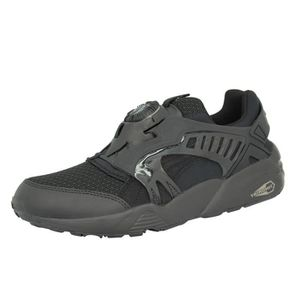 BASKET Puma DISC BLAZE CT Chaussures Mode Sneakers Homme