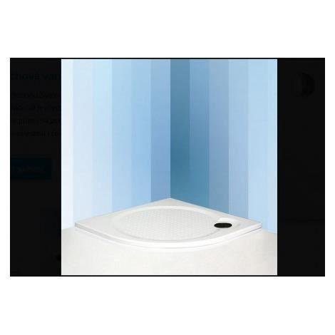receveur de douche tahiti 80 90 100cm achat vente receveur de douche receveur de douche. Black Bedroom Furniture Sets. Home Design Ideas
