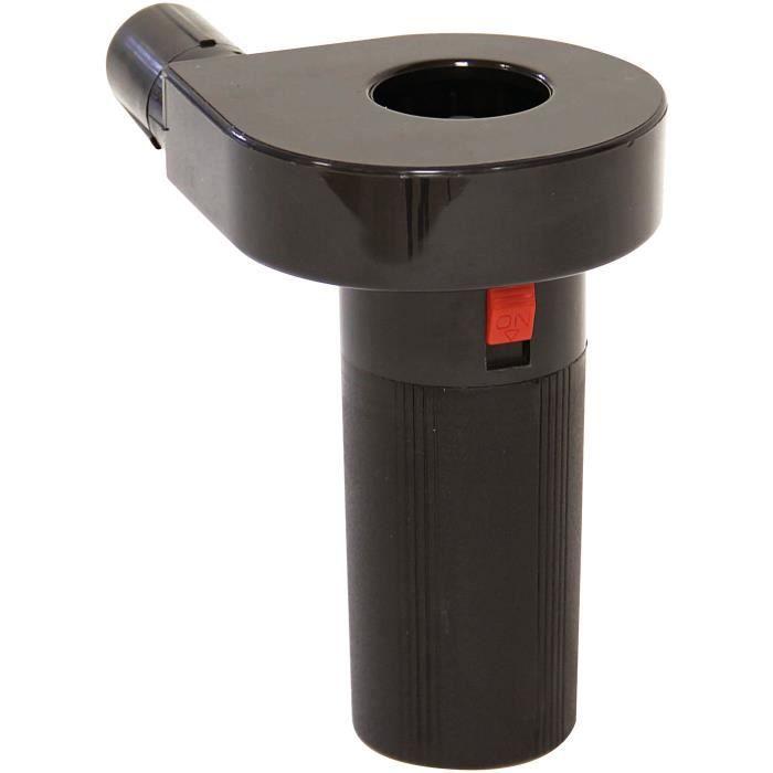 soufflerie lectrique piles pour barbecue achat vente accessoires soufflerie lectrique. Black Bedroom Furniture Sets. Home Design Ideas