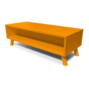 table basse rectangulaire avec rangement achat vente. Black Bedroom Furniture Sets. Home Design Ideas
