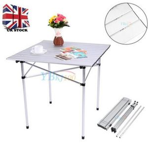 Table pliable camping achat vente pas cher cdiscount for Table exterieur 300