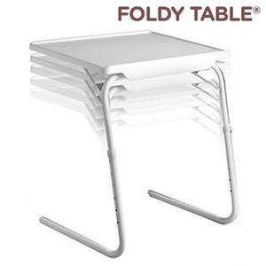 Table d appoint pliante achat vente table d appoint for Petite table pour ordinateur portable