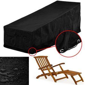 housse de protection chaise de jardin achat vente housse de protection chaise de jardin pas. Black Bedroom Furniture Sets. Home Design Ideas