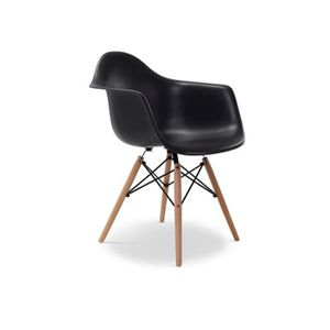 fauteuil scandinave achat vente fauteuil scandinave pas cher les soldes sur cdiscount. Black Bedroom Furniture Sets. Home Design Ideas
