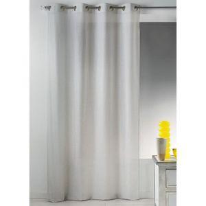 rideaux ignifuges achat vente rideaux ignifuges pas cher cdiscount. Black Bedroom Furniture Sets. Home Design Ideas