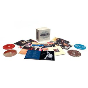 Complete albums collection by Paul Simon