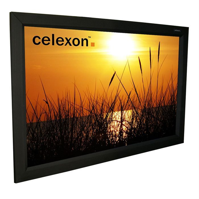 1090229 ecran de projection home cin ma 160x120 ecran de. Black Bedroom Furniture Sets. Home Design Ideas