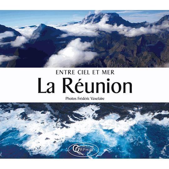 LIVRE TOURISME MONDE La Réunion