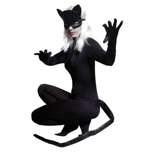 set de chat femme achat vente deguisement sexy set de chat femme cdiscount. Black Bedroom Furniture Sets. Home Design Ideas