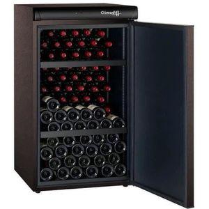 CLIMADIFF CLV122M - Cave ? vin de vieillissement - 120 bouteilles - Classe A