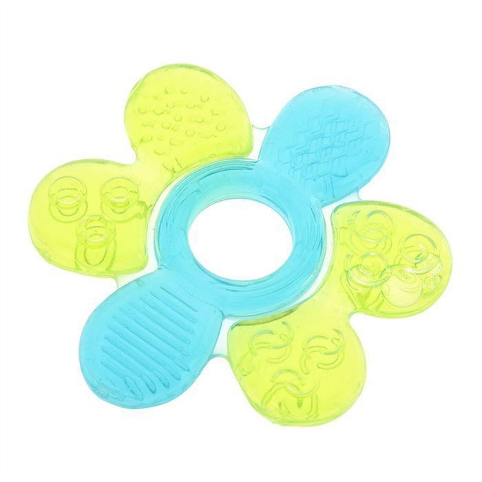 bebe confort anneau de dentition r frig rer bleu et vert achat vente anneau de dentition. Black Bedroom Furniture Sets. Home Design Ideas