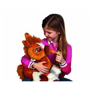 PELUCHE GIOCHI PREZIOSI Mon Poney Toffee Emotion Toys