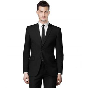 COSTUME - TAILLEUR Costume Homme Marque Slim Fit deux boutons Cost...