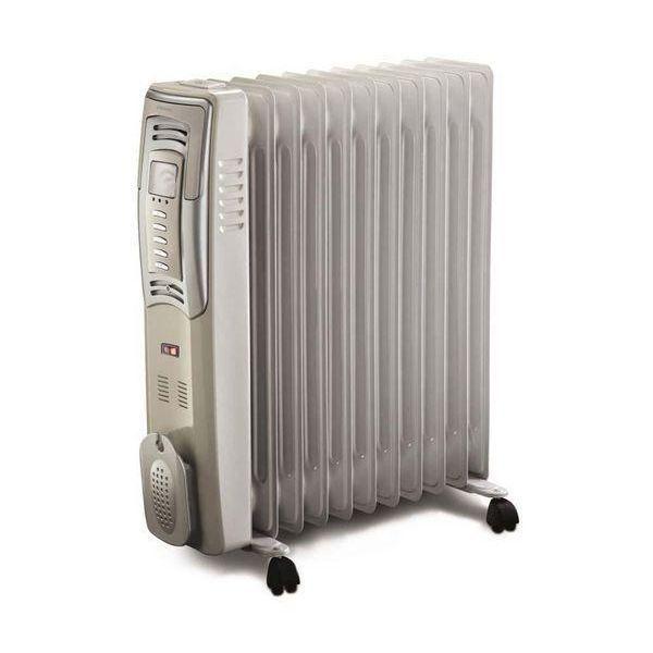 Radiateur bain d 39 huile boh2503d i achat vente radiateur panneau r - Puissance d un radiateur ...
