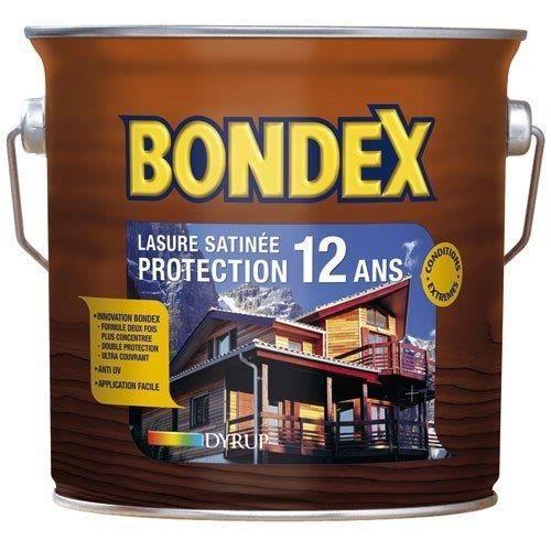 lasure protection bois 2 5 litres chene moyen achat vente peinture vernis cdiscount. Black Bedroom Furniture Sets. Home Design Ideas