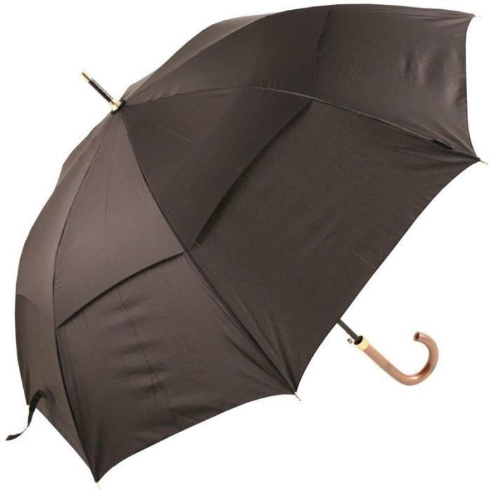 parapluie golf homme anti vent noir achat vente parapluie 5055722201230 cdiscount. Black Bedroom Furniture Sets. Home Design Ideas