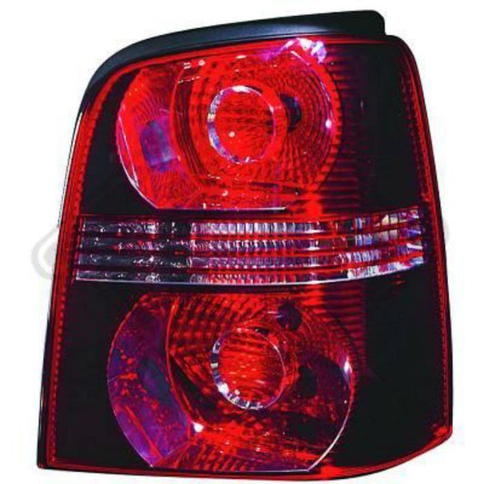 feu arriere droit volkswagen touran 12 2006 a 09 2010 achat vente phares optiques feu. Black Bedroom Furniture Sets. Home Design Ideas
