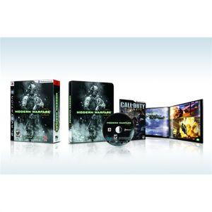 Call of Duty Modern Warfare 2 Collector / jeu cons