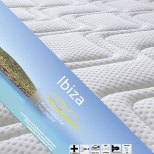 sommier tapissier 80x190 achat vente sommier tapissier. Black Bedroom Furniture Sets. Home Design Ideas