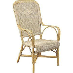 fauteuil osier achat vente fauteuil osier pas cher. Black Bedroom Furniture Sets. Home Design Ideas
