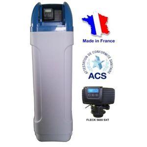 ADOUCISSEUR D'EAU Adoucisseur d'eau FLECK NEVADA 30 Litres Volumétri