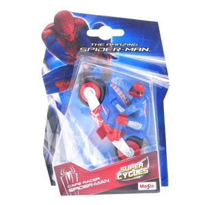 voiture camion moto spiderman super cycles cafe racer spider