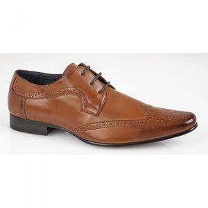 DERBY Route 21 - Chaussures de ville - Homme