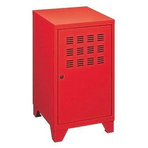 petit meuble de rangement industriel achat vente petit meuble de rangement industriel pas. Black Bedroom Furniture Sets. Home Design Ideas