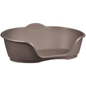 panier plastique pour chien achat vente panier plastique pour chien pas cher cdiscount. Black Bedroom Furniture Sets. Home Design Ideas