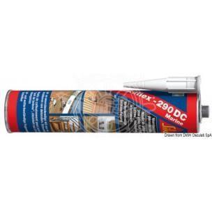 Sikaflex 290 dc polyur thane lastique mono composant prix pas cher cdisc - Chape polyurethane projete prix ...