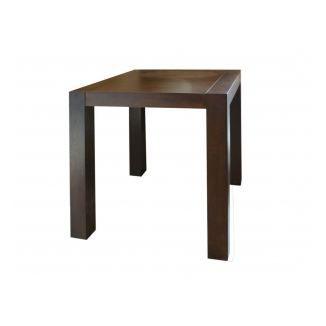 Table en ch ne weng petite achat vente table for Petite table a manger