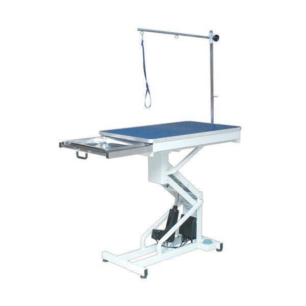 Table electrique la carene chien neuf achat vente - Table electrique osteopathie occasion ...
