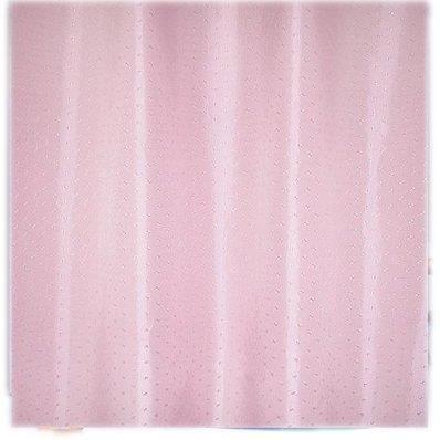 rideau de douche avec anneaux effet armur rose achat vente rideau de douche cdiscount. Black Bedroom Furniture Sets. Home Design Ideas