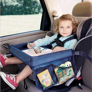 COUSSIN POUR VEHICULE Sécurité Snack Tableau de siège d'auto pour bébé K
