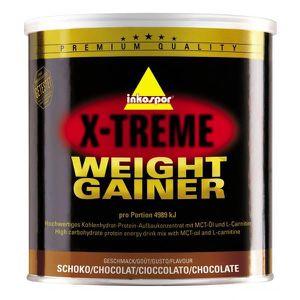 ACIDES AMINÉS X-TREME POWER WEIGHT GAINER 1.2 kg -   - fraise