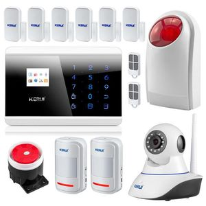 alarme maison sans fil avec camera achat vente alarme maison sans fil avec camera pas cher. Black Bedroom Furniture Sets. Home Design Ideas
