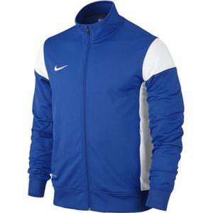 VESTE DE SPORT Nike veste academy14 sDLN knit XS pour ENFANT- Ble