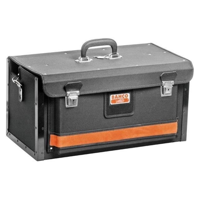 Bahco 4750 tocssl 1 porte outil malette vide achat vente valisette mallette cdiscount - Malette rangement outils vide ...