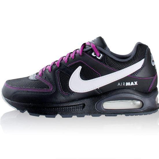 AIR MAX COMMAND H homme Noir  Achat / Vente Chaussures AIR MAX