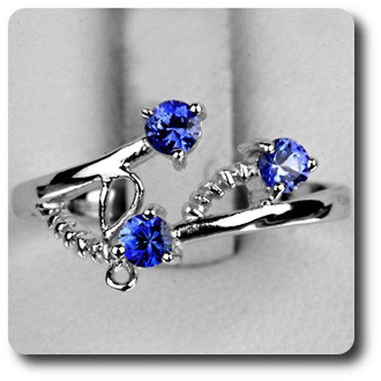 bague saphir bleu argent 925 p argent achat vente bague anneau bague saphir bleu. Black Bedroom Furniture Sets. Home Design Ideas
