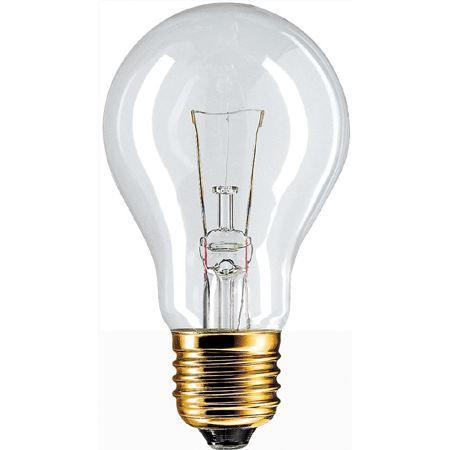 ampoule e27 a60 100w 24 volts achat vente ampoule e27. Black Bedroom Furniture Sets. Home Design Ideas
